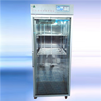SL - Ⅱ chromatographic experiment freezer (stainless steel inner liner - single door)
