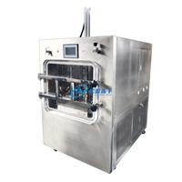 LGJ-100F不锈钢压盖型(硅油加热1.15㎡)