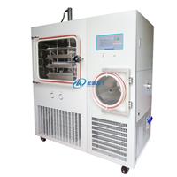 LGJ-50F压盖型(硅油加热0.5㎡)
