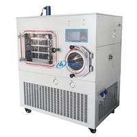 LGJ-30F压盖型(0.3㎡硅油加热)